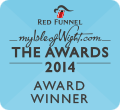 My Isle of Wight Awards 2014 Winner