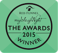 My Isle of Wight Awards 2015 Winner