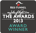 My Isle of Wight Awards 2013 Winner
